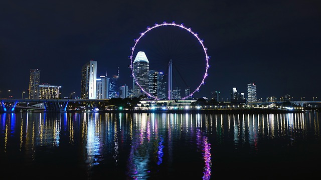 Singapore Smart City - Blockchain Magazine